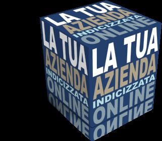 la tua attivita online Blu